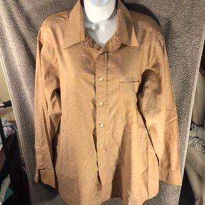 Christian Dior Men's Button Down Shirt
